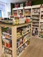 Casa PiÖ herbolario y dietÇtica de productos naturales, alimentos veganos, vegetariano y aptos para cel°acos vende tambiÇn aceites, cosmÇtica natural y productos de perfumer°a ecol¢gicos.jpg