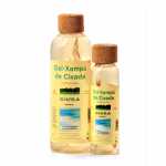 Gel-Xampú Civada