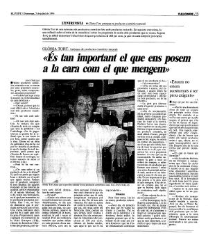El Punt 1996