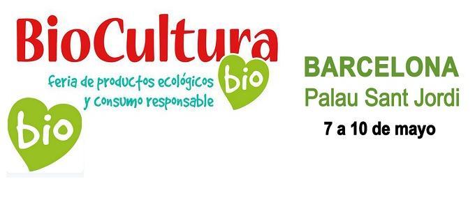 Biocultura 2015